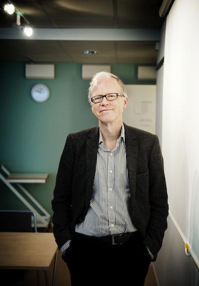 Sven Andreasson. Foto: Moa Karlberg.