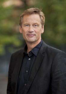 Lennart Agén, Presschef Systembolaget Foto: Magnus Fond