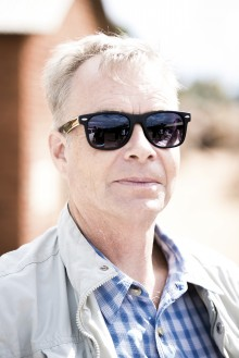 Gunnar Kraft. Foto: Malin Huusmann