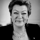 Ylva Johansson. Foto: Pressbilc