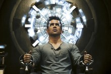 Foto: Total recall, Sonypictures