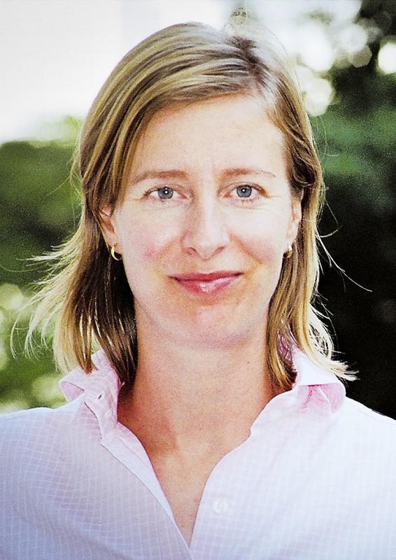 Forskaren Emma Sjöström. Foto: Pressbild