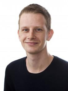 Karl Gauffin. Foto: David Gimlin