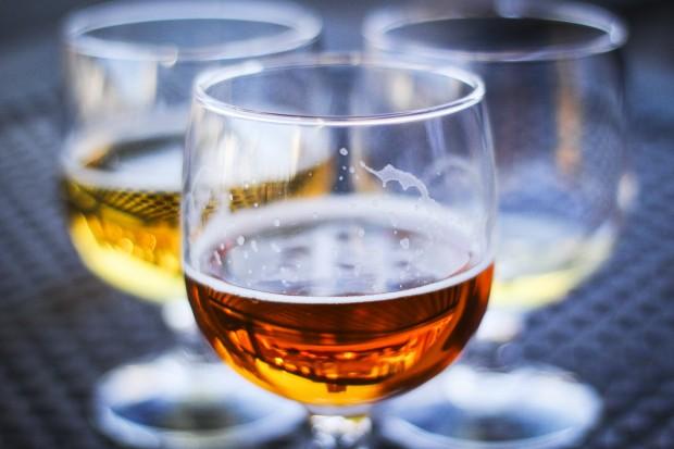 Borde medlemmar i IOGT-NTO få dricka drycker så starka som lättöl? Foto: Lindsey G/Flickr/CC BY 2.0