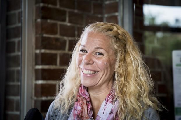 Anna Lundgren, Junis. Foto: Nathalie C. Andersson