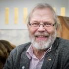 Per-Åke Andersson är nöjd med konferensen. Foto: Nathalie C. Andersson