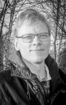 Kjell Gullberg. Foto: Privat