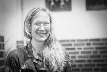 Ellen Eklund. Foto: Nathalie C. Andersson