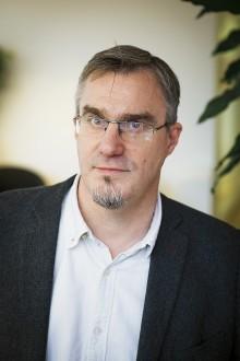 Erik Winnfors-Wannberg. Foto: Nathalie C. Andersson