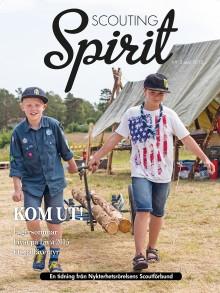 Spirit nummer 5 2006