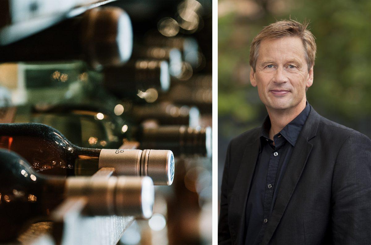 Systembolaget stämmer vinföretaget Vivino
